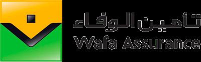 Wafa Assurance Maroc logo